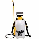 Pulverizador Vonder 5 L. Abaixo Do Custo 60%off Descontão