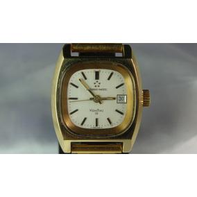 d3419a20b66 Relogio Eterna Matic Kontiki Caravela - Relógios no Mercado Livre Brasil