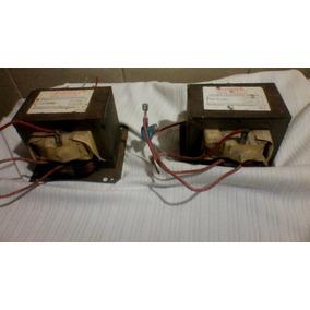 Transformador High Voltage Modelo -701bmr-1 220v 60hz