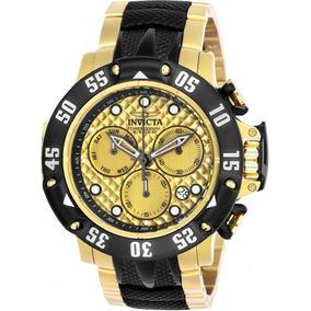 c6a4d2cb5a0 Relógio Poseidon Original - Lançamento Invicta - Relógios De Pulso ...