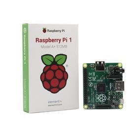 Raspberry Pi A+ 512mb - Última Peça!