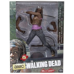 The Walking Dead: Michonne (25 Cm) - Mcfarlane Toys
