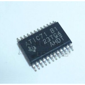 Atic71 B1 Original Texas Instruments Componente Integrado