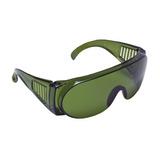 92c1d16ff7122 Óculos De Segurança Master Vision Verde no Mercado Livre Brasil