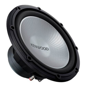 Bajo 12 Pulgadas Kenwood 1000 Watts Kfcw12dvc