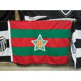 Bandeira Portuguesa Da Ilha Do Governador Do Rio De Janeiro