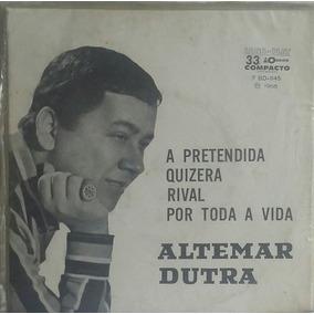 Compacto Altemar Dutra 1968 (hbs)