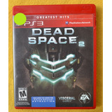 Dead Space 2 Ps3 Play Magic