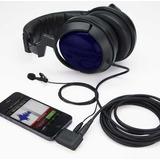 Interface Sc6 Para 2 Micrófonos Rode Celulares