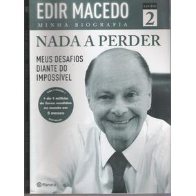 Livro Nada A Perder Pdf