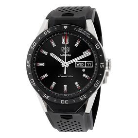 f375baf63cb ... Modu 45 Sbf8a8027 Alec Monopoly. 2 vendidos - São Paulo · Relogio Tag  Heuer Connected Titanium Sar8a80. Smartwatch