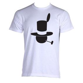 Camiseta Castelo Ratimbum - Calçados ee1a5e8060e