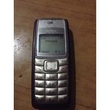 Nokia 1112 Económico Lo Mejor En Personal