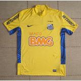 Camisa Santos Nike - Camisa Santos Masculina no Mercado Livre Brasil 7ad7b0807af08