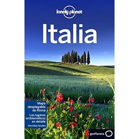 Italia 7 (lonely Planet-guías De País); Cristia Envío Gratis