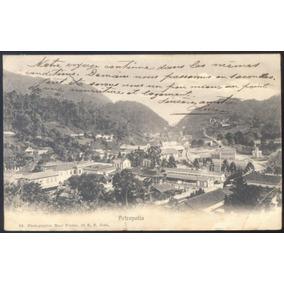 Marc Ferrez - Petrópolis - 1905 - 20021301