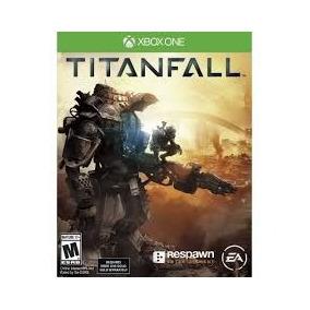 Jogo Titanfall Xbox One - Mídia Física - Requer Xbox Live