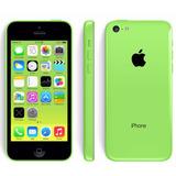 Apple Iphone 5c 8gb De Vitrine 1 Ano De Garantia + Frete