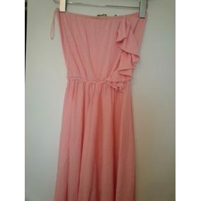 ffce896c6d Rapsodia Vestidos - Vestidos Cortos de Mujer Rosa claro en Mercado ...