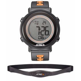 Relógio Monitor Cardíaco Calorias Multilaser Atrio Es049