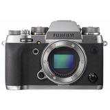 Fujifilm X-t2 Mirrorless Digital Camera Body