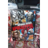 Dvd Superman Batman Apocalypse