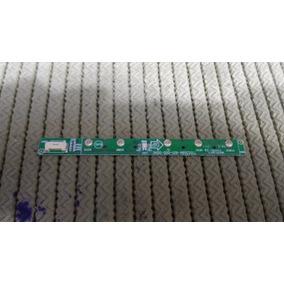 Placa Menu + Power Monitor Aoc E1621swb - 1011
