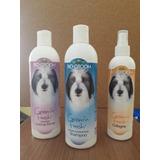 Shampoo, Acondicionador Y Colonia Para Perros Bio-groom
