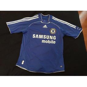 debc6a1e98 Camiseta Chelsea Adidas - Camiseta del Chelsea para Adultos en ...