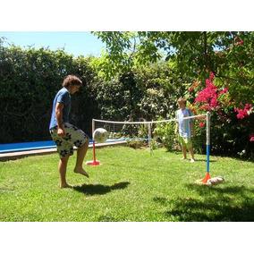 Futboltenis, Minitenis, Pelota, Volley De Pileta