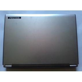 Notebook Positivo V56 Para Retirar Peças Sucata