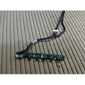 Placa Menu + Power Monitor Aoc 2219v1 - Jt229hp - 1006