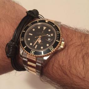 0eb67be668f Rolex Submariner 116613 Lb Misto - Relógio Masculino