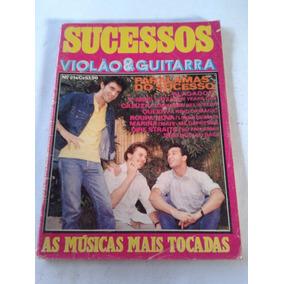 Revista Sucessos Violao & Guitarra