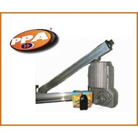 Automatismo Ppa _ Motor Ppa Pivotante Aluminio Doble 1/2 Hp