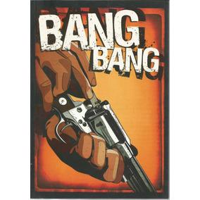 Bang Bang - Devir - Bonellihq Cx238 D18