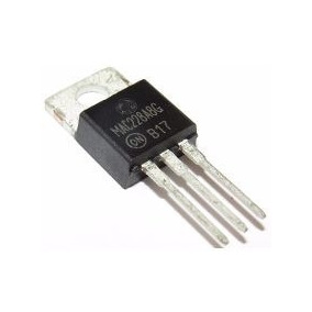 Triac Mac224 Mac223-10 Mac223-8
