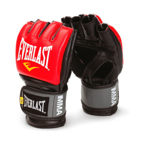 Mma Pro Style Grappling Gloves - Everlast Oficial