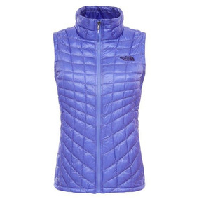 Chaleco The North Face Dama Thermoball Vest Talla Medium