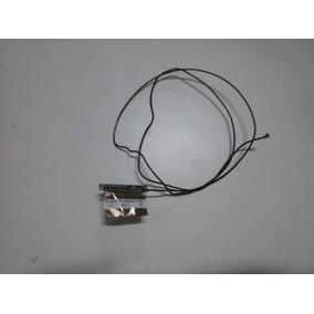 Antena Wifi Do Notebook Positivo Sim+ 920m