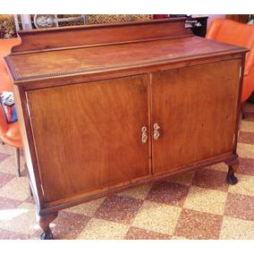 Chippendale muebles antiguos en mercado libre argentina for Muebles juveniles zona oeste