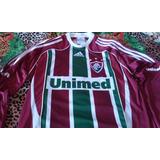 Camisa adidas Protótipo Do Fluminense. Nº 10