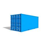 Container Marítimo 40
