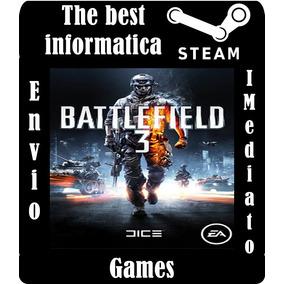 Battlefield 3 Origin Cd-key Digital Frete Gratis