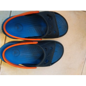 Numeracion Crocs - Zapatos para Niños en Mercado Libre Argentina 5191705423