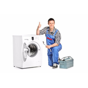 Curso Aprenda A Consertar Máquina De Lavar 5 Dvds!!! Qa