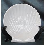 Porcelana Florencia Plato Sofisticado Para Servir Mariscos
