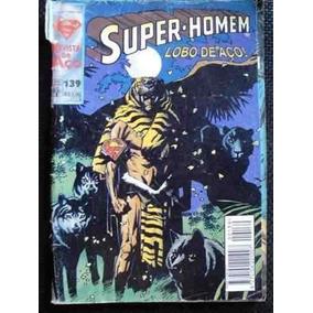 Gibi - Super Homen N° 139