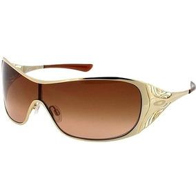 Óculos De Sol Feminino Oakley Liv Gold Polished Oculos - Óculos no ... de99099118