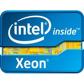Servidor Dedicado Intel Xeon 8 Gb Alta Performace